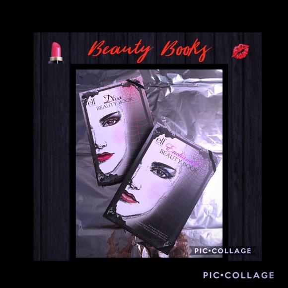 ELF Other - Makeup Beauty Books 💄💋💋 BNWT